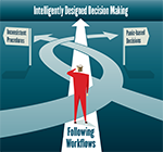 The Benefits of Workflows: Critical Decision Making Through Integrated Surveillance