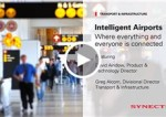 The Role of Surveillance in Intelligent Airports