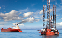 Offshore Threat Detection
