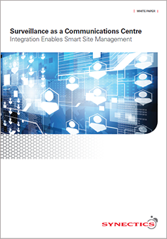 Integrated Communications Whitepaper Cover