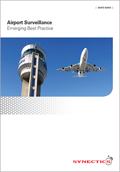 Airport Whitepaper Cover